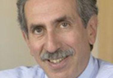 Alan Bernstein, OC, PhD, FRSC