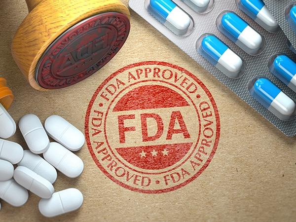 FDA Approvals