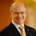 Larry Norton, MD, FAACR