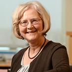 Elizabeth H. Blackburn, PhD, FAACR