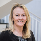 Caroline Dive, PhD