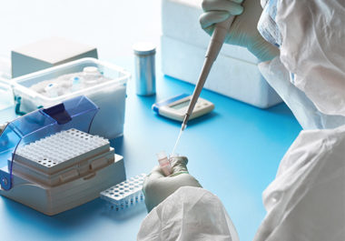 Testing Cancer Patients for the Coronavirus