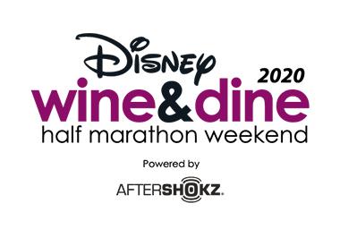 Disney Wine & Dine Half Marathon Weekend