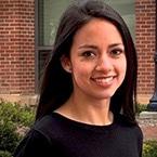 Alina M. Hamilton, BS, MS