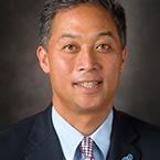 Albert Koong, MD, PhD