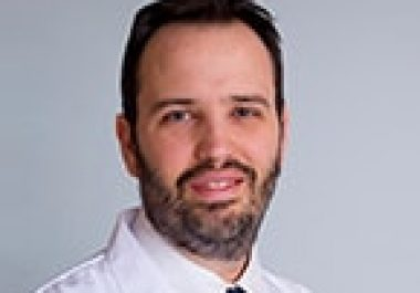 Justin F. Gainor, MD