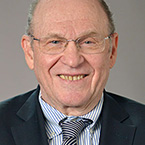 Nahum Sonenberg, PhD