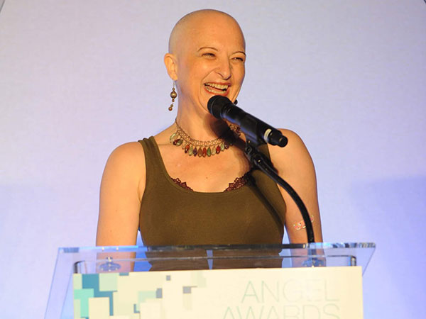 On Cancer and Identity