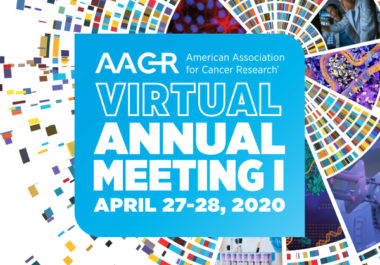 AACR Virtual Annual Meeting I: Using Biomarkers to Predict Responses to Immune Checkpoint Inhibitors