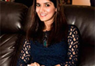 Tapsi Kumar, MS