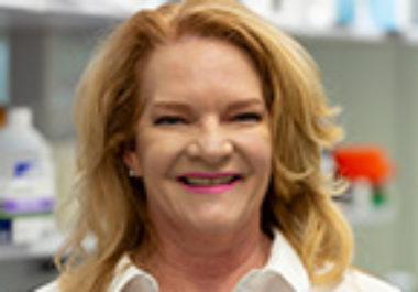 Elaine R. Mardis, PhD, FAACR