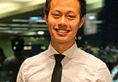 Johnathan Tran