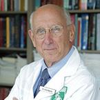 Steven A. Rosenberg MD, PhD, FAACR