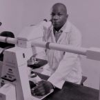 Kasimu Umar Adoke, MD