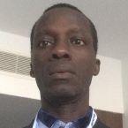 Sheikh Omar Bittaye, MD