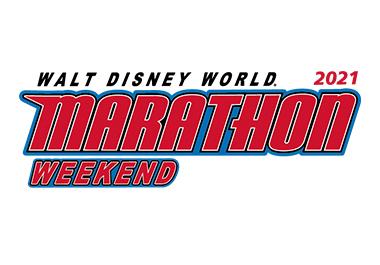 Walt Disney World® Marathon Weekend