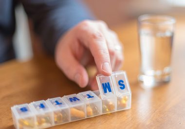 Oral Diabetes Medication Adherence Linked to Survival in Patients With Colorectal Cancer