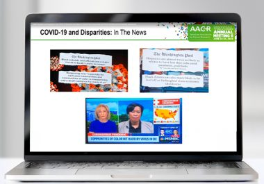 COVID-19 Exposes Health Inequities