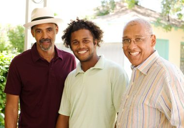 Men of Color Continue To Be Underrepresented in Prostate Cancer Clinical Trials