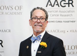 Ronald M. Evans, PhD, Fellows of the AACR Academy