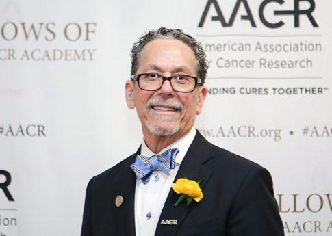 Ronald M. Evans, PhD, Fellows of the AACR Academy