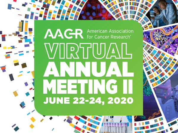 AACR Virtual Annual Meeting II: Bioinformatics and Artificial Intelligence Fuel New Cancer Discoveries and Ideas