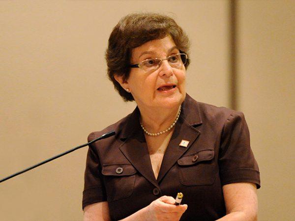 Susan B. Horwitz, PHD, Fellow of the AACR Academy