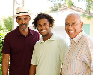 African American men underrepresented in prostate cancer clinical trials