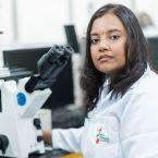 Nethia Mohana Kumaran, PhD