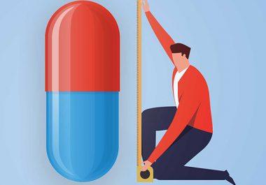 Measuring a Cancer Drug's Effectiveness