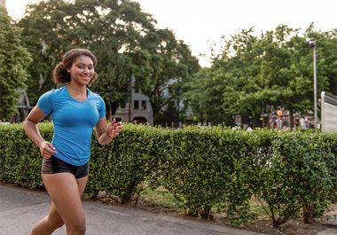 Healthy Habits: Active Treatment