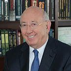John E. Niederhuber, MD