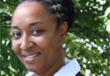 Camille C. R. Ragin, PhD