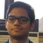Rishabh Rout, Grade: 12