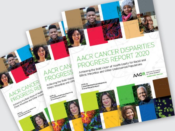 Cancer Disparities Progress Report Highlights Need to Achieve Equity