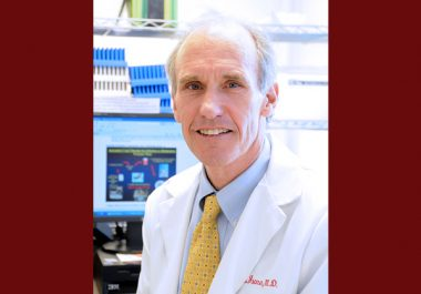 An Interview with Carl June, MD, a Pioneer in CAR T-cell Therapy