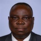 Emmanuel D. Akala, PhD