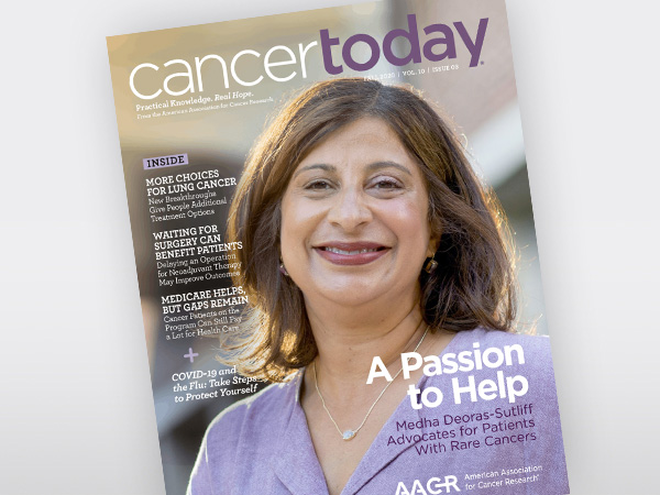 Cancer Today Magazine