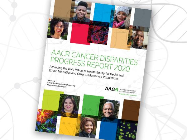 Cancer Disparities Progress Report