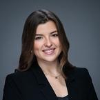 Camila Rivera Lynch, BS