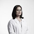 Cristina Zambrano, BA