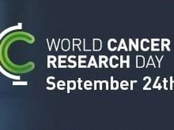 AACR Supports World Cancer Research Day