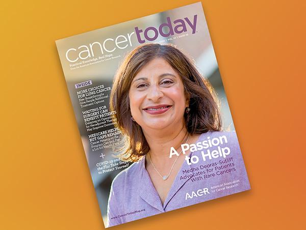 Cancer Today Magazine