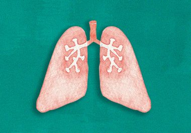 Targeted Therapy for Early-Stage Lung Cancer?