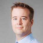 Nicholas A. Graham, PhD