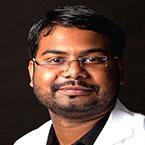 Monish Ram Makena, PhD