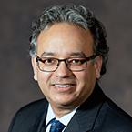 Sandeep Mittal, MD, FRCSC, FACS