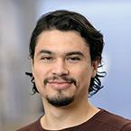 Alejandro Jimenez-Sanchez, PhD