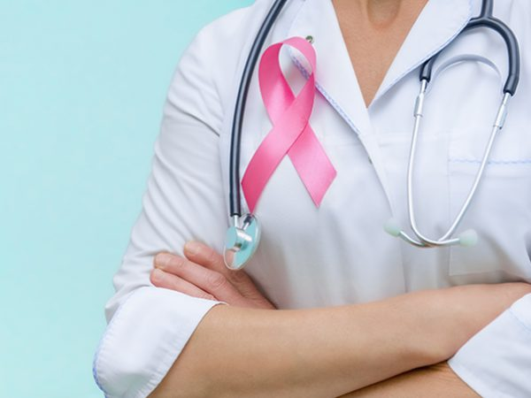 Putting the Brakes on Triple-negative Breast Cancer