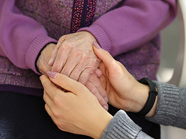 Cancer Today Shares Advice on Caregiving During National Family Caregivers Month